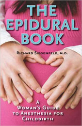 The-Epidural-Book-cover