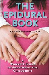 The-Epidural-Book-cover