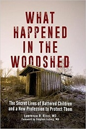 What Happened in the Wood Shed